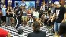 Soul Ammunition vs Judges Frantick J Smooth Salah The Gr818ers 3yr Anniv SXSTV