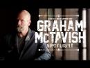 Graham McTavish Spotlight - Last Call with Carson Daly (Interview)