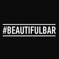Логотип BEAUTIFUL BAR