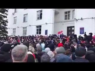 Врач о количестве погибших в Кемерове