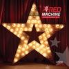 RED MACHINE karaoke dance bar