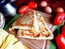 Ёка — армянская закуска из лаваша