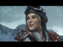 Rise of the Tomb Raider 2016 - обзор игромании