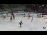 КХЛ (Континентальная хоккейная лига) - Моменты из матчей КХЛ сезона 1617 - Гол. 11. Шумаков Сергей