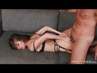 Riley Reid & Keiran Lee – Cum In The Back Door