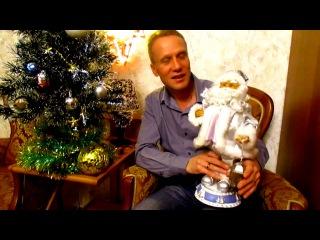 Самая Заводная и прикольная Новогодняя Песня!!!!!!!!