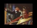 Видеоигра Бегущий человек реклама 1987 года