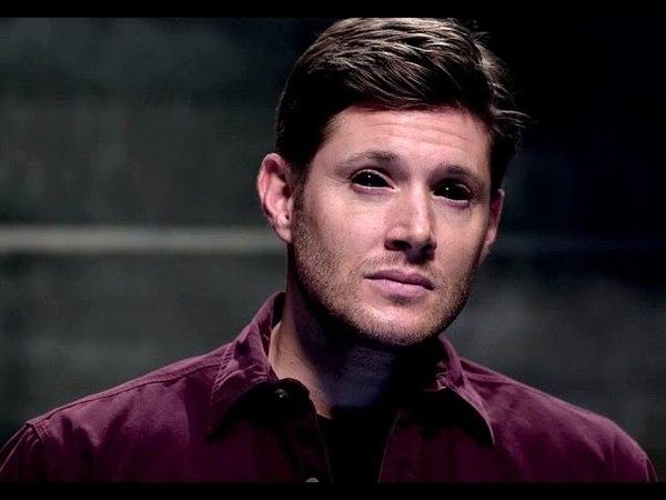 Supernatural 12x14 Dean Goes Full On Deanmon On Sam