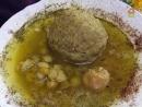 Кюфта-Бозбаш азербайджанская кухня от Сталика Ханкишиева. Kyufta-bozbash from Stalik Khankishiyeva Azerbaijani cuisine