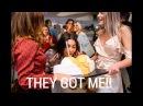 Видео YouTube МОЙ БОЛЬШОЙ СЮРПРИЗ С АЛИССОЙ ВАЙЛЕТ И КЭТРИН ПЕЙЦ › 24 сентября