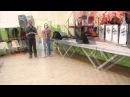 La JAM 2014 Dax Pamela Musicality Class Dance Demo Saturday