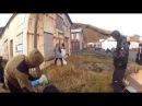 Николай Басков снял возлюбленную в клипе на фоне ледников Исландии