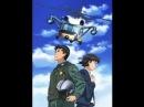 Aki Misato - Ashita o Tomenaide Rescue Wings OP Full