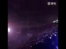 Fanchant 170909 T-ARA티아라 Roly Poly롤리폴리, Lovey-Dovey INK 2017 Incheon K-Pop Concert