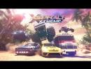 Asphalt Xtreme World Premiere Trailer