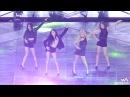 티아라 T-ARA Lovey-Dovey Roly-Poly 4K 직캠 / Fancam by -wA-