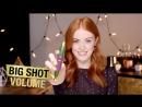 Maybelline Big Shot Mascara Commercial 2017 England