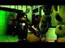 Приключения Спрингтрапа Часть 3 - Пять Ночей с Фредди 3 Анимация Фнаф 3 Фнаф ан ...