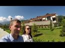 Аквапарк Галактика на Красной поляне - Что делать в Сочи