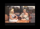 Лестница успеха двух блондинок