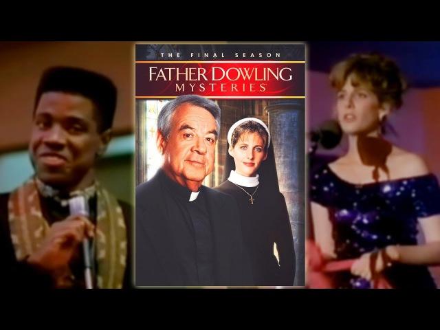 Тайны отца Даулинга 3x22 ПОСЛЕДНЯЯ СЕРИЯ Тайна радостного шума Детектив Драма Криминал