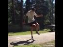 Димка МакееFF делает финты как роналду, роналдиньо и ибрагимович
