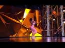 Танцы Юлия Бойко Bjorn Nilsson Ashley Warren - Independent Woman сезон 4, серия 3 из сериала Танцы с ...