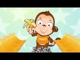 Изучаем Корейский  Детям  Алфавит