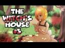The Witchs House ПРОХОДИМ УЖАСНУЮ ИСТОРИЮ ВИОЛЫ, часть 3 Live 11.09.2017
