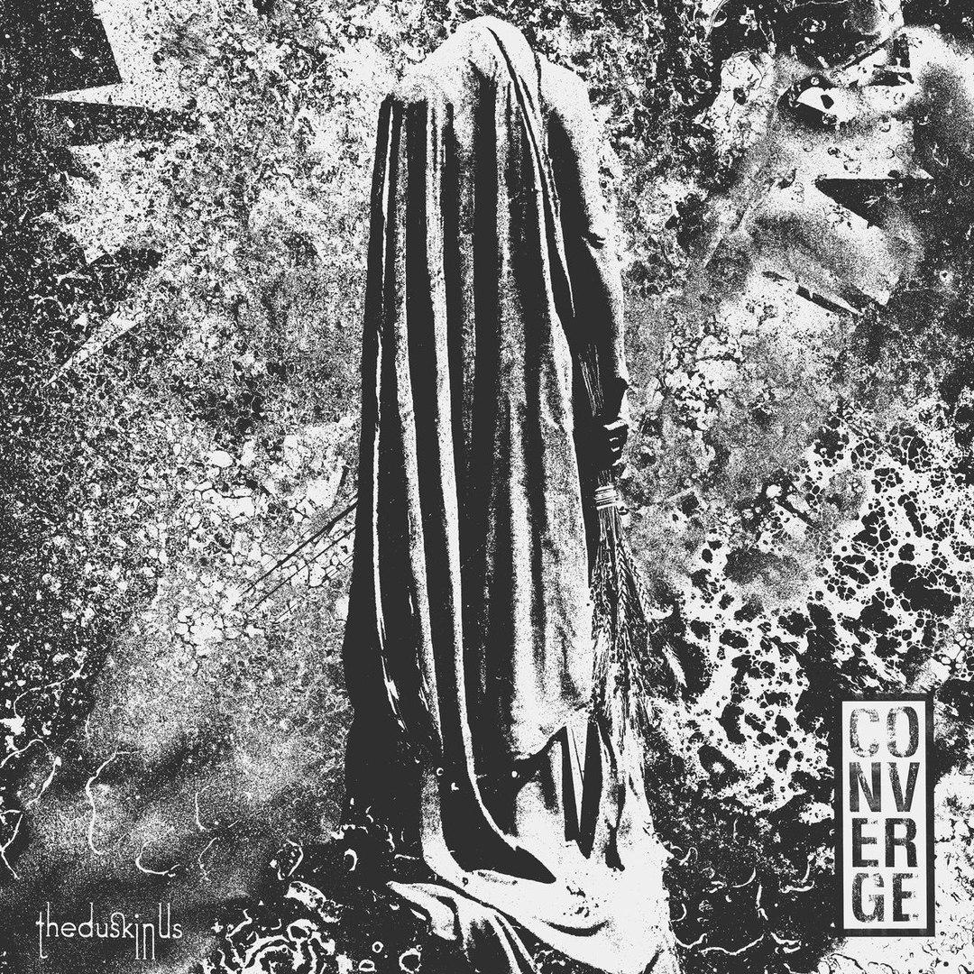 Converge - Reptilian [single] (2017)