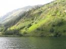26 августа 2017 КЧР Ущелье Гоначхир Горное озеро Туманлы Кёль