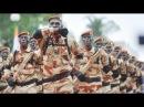 Voice of Ivoire - Парад в честь образования Национальной Армии Кот д Ивуара