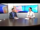 Беседа с Главой города Комсомольск-на-Амуре Андреем Климовым от 18.09.17