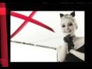 Ricci Ricci Dancing Ribbon by Nina Ricci Perfume Commercial