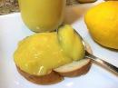 ЛИМОННАЯ ВКУСНЯТИНА к чаю. Обожают Все! Американская Кухня. Lemon Cream, Kurd.