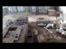 Оренбургский бункерзаброшенный ангар за армадой