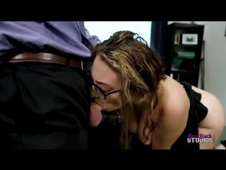 Britt James incest porno