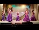 Коллектив восточного танца Феерия г. Алчевск