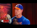 Is John Cena retiring from WWE Raw Talk Sept 24 2017 WWE Network Exclusive
