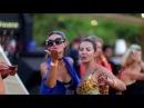 Sunset party at W GOA Rock Pool venue, Vagator Beach 2017 Гоа Вечеринки, Дискотеки.