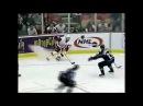 Pavel Datsyuk great goal vs Avalanche from Zetta pass 2003