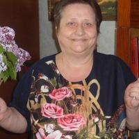 Татьяна Ошуркова