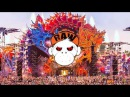 TNT Isaac - Power Hour HARDSTYLE 2017 MONKEY TEMPO