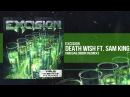 Excision - Death Wish feat Sam King Megalodon Remix