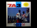 7A3 - Coolin' In Cali (1988  Old School Hip Hop)