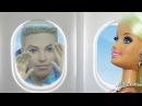 Лучшие видео youtube на сайте main-host Барби едет в Голливуд. Разлука с Кеном. Мультик с куклами. Барби Куклы Шоу.