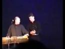 Сектор Газа НАС ЖДУТ ИЗ ТЕМНОТЫ Концерт в Уфе 15 03 1999