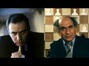 Шахматы. Каспаров -Таль красивый поединок двух Шахматных Королей!