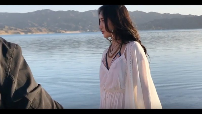 Meng Jia 孟佳 Free MV making