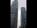 Шанхайские высотки 🌃🌆🏙